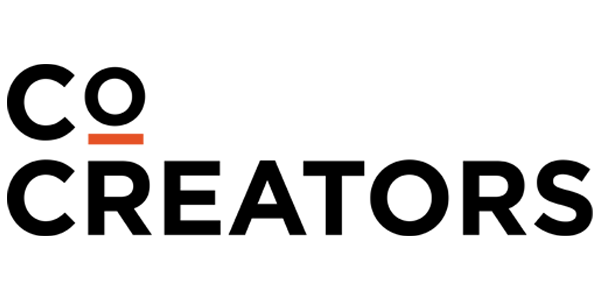 Logotipo Co creators