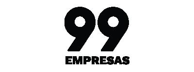 Logotipo 99 empresas