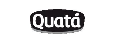 Logotipo Quatá