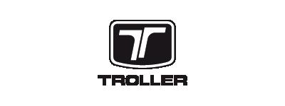 Logotipo Troller
