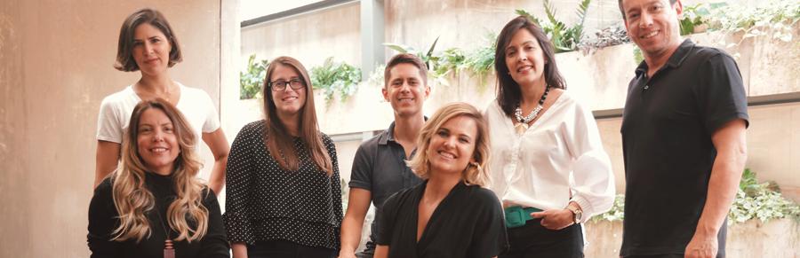 Agências se unem para criar The Content Group